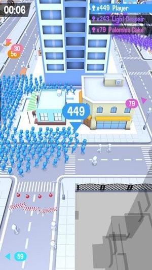 拥挤城市下载游戏安装
