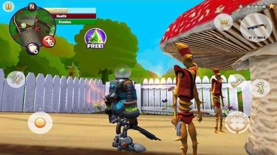 虫子世界游戏下载