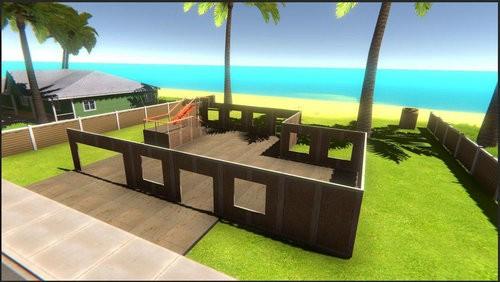 海洋之家岛屿生活模拟器破解版下载