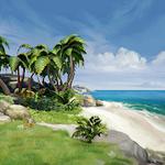 海洋之家岛屿生活模拟器