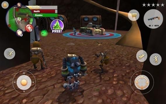 虫子世界游戏破解版