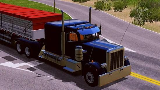 世界卡车驾驶模拟器2021下载