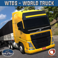 世界卡车驾驶模拟器2021