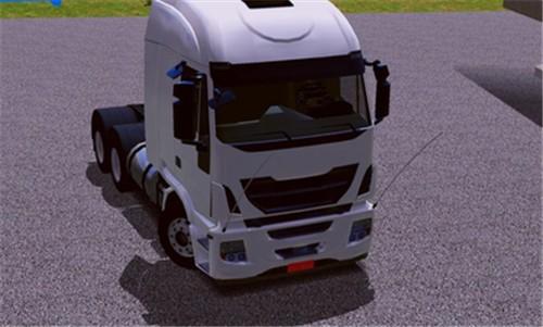 世界卡车驾驶模拟器中文汉化版