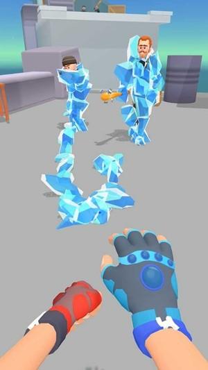 冰冻超人无限金币钻石版