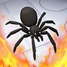 燃烧吧蜘蛛手机版破解版