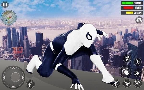 蜘蛛侠3d英雄拉斯维加斯游戏