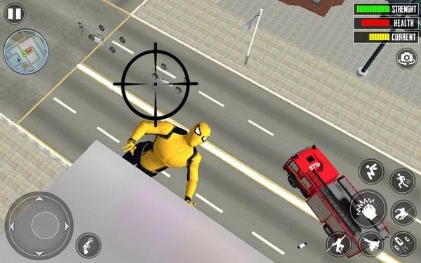 蜘蛛侠3d英雄拉斯维加斯游戏下载