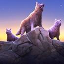 狼模拟进化游戏破解版