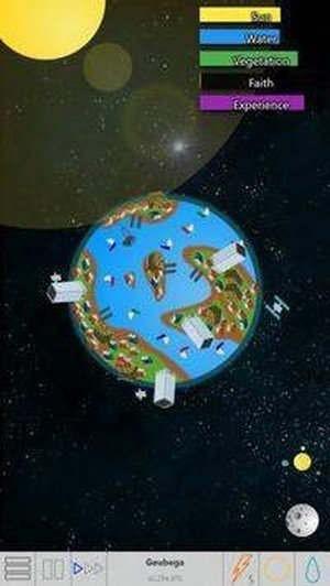 星球造物主游戏下载