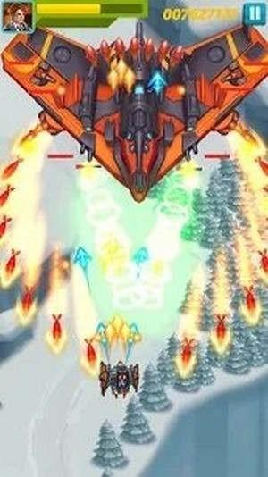 外星人银河攻击游戏下载