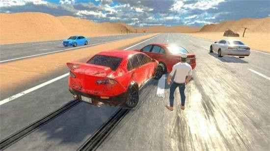 公路人生游戏中文版