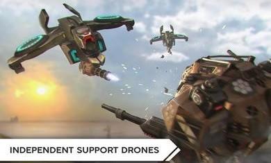 机器人战争中文版下载