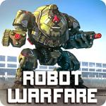 机器人战争游戏下载中文版