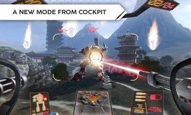 机器人战争中文版
