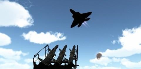 空中争夺战机拦截最新版