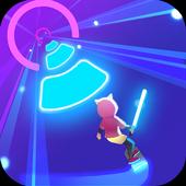音乐骑士冲浪游戏最新手机版