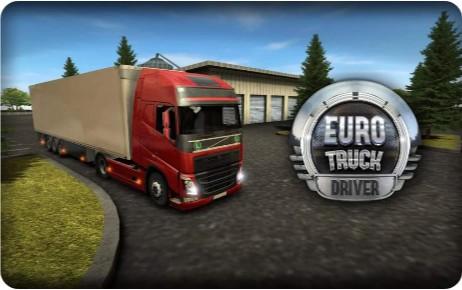 欧洲卡车司机模拟器无限金币苹果版