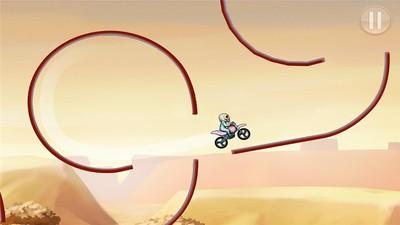 摩托车表演赛安卓破解版下载
