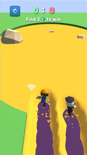 挖沙大师游戏最新版