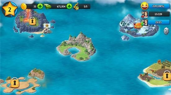 城市岛屿5破解版下载ios