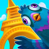 巴黎城市冒险官方最新版