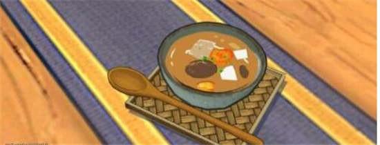 小森生活蔬菜味增汤怎么解锁 小森生活蔬菜味增汤解锁方法