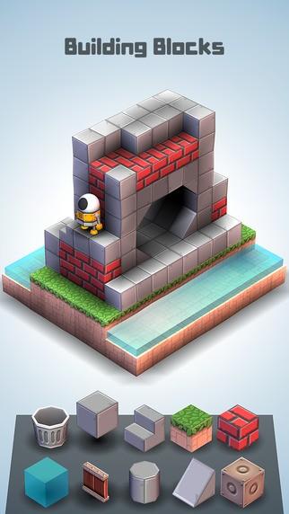 机械迷宫游戏下载
