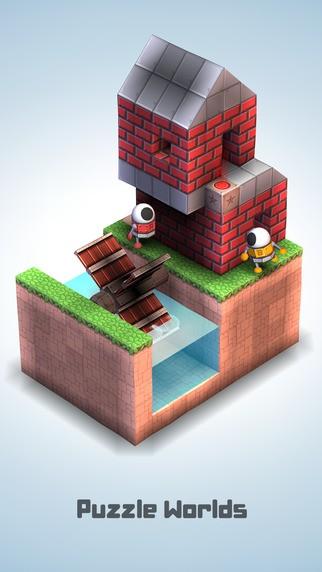 机械迷宫游戏