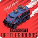未知的汽车战场游戏安卓版