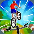 疯狂自行车游戏免费安卓版