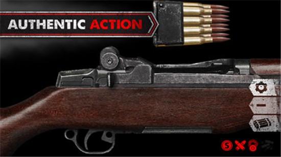 枪械模拟器破解版下载