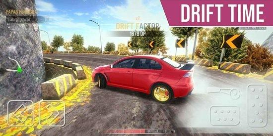 AAG汽车漂移赛车游戏下载