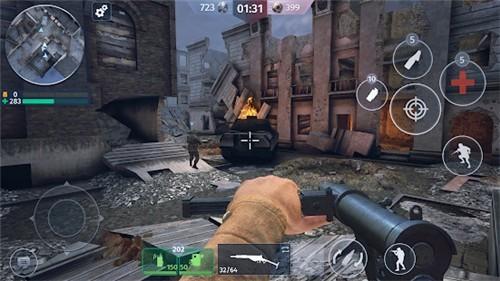 二战战略游戏手机版下载
