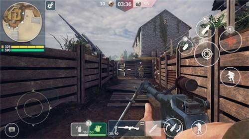 二战战略游戏苹果版
