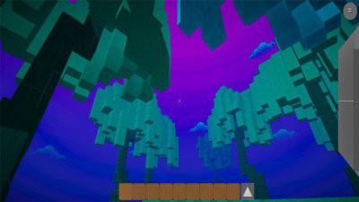 我的荒野世界游戏
