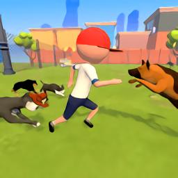 奔跑吧狗蛋游戏安卓版