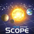 太阳系范围中文版完整版