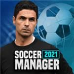 足球经理2021安卓汉化版
