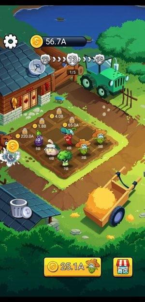 愤怒的土豆游戏下载