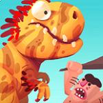 原始人大战恐龙免费版 v1.4
