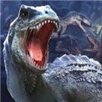 拥挤恐龙世界破解版 v4.5