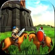 骑士作战模拟器