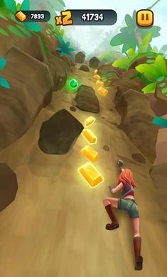 决战丛林游戏下载