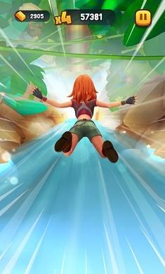 决战丛林游戏下载破解版