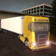 卡车模拟器2020