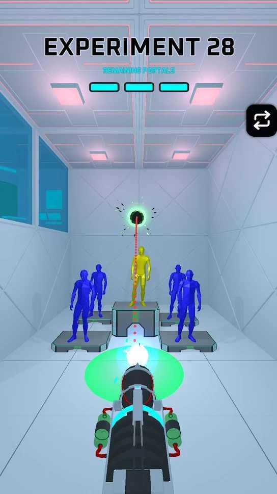人偶实验室游戏