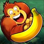 香蕉金刚无限金币版