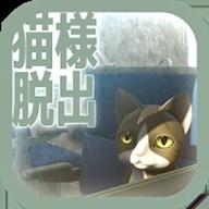 从车窗逃脱的猫大人无限提示版