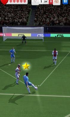 足球英雄游戏下载